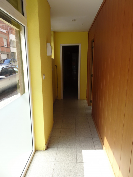 Marconi,Terrassa,Barcelona 08224,4 Rooms Rooms,1 BathroomBathrooms,Local comercial,Marconi,1165
